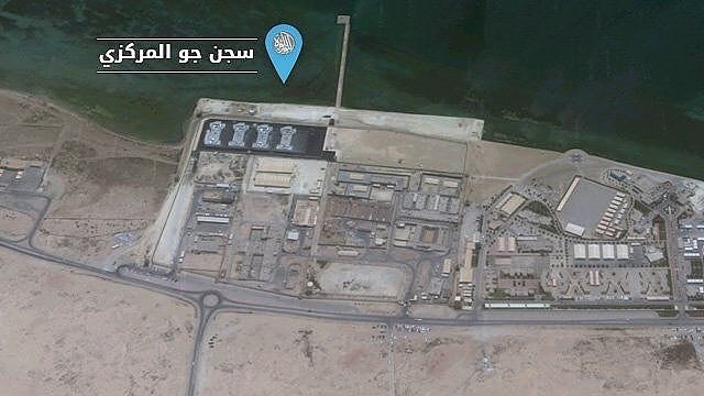 The administration of Joe prison transfers a number of prisoners of conscience to solitary confinement because of their religious observance