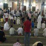 للأسبوع الـ163على التوالي الكيان الخليفيّ يمنع صلاة الجمعة في البحرين