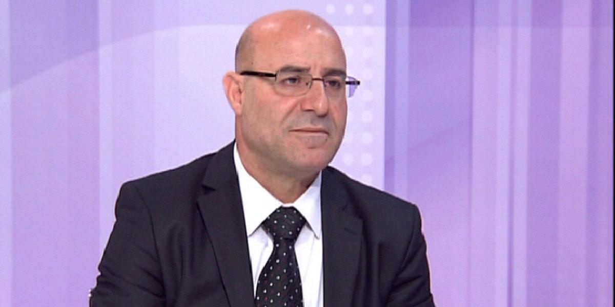الإعلامي اللبناني فيصل عبد الساتر: التحيّة لشعب البحرين أيقونة الشعوب الثائرة