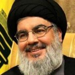 Sayed Hassan Nasrallah praises the rejection of Bahrain's people, its scholars and political forces for the economic conference
