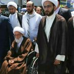 آية الله قاسم من مسيرات يوم القدس العالمي: الهدف من تجمّع هذا اليوم نهوض الأمّة لاسترداد حقوقها