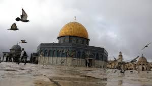 عشيّة يوم القدس العالمي تظاهرات غاضبة تعمّ عددًا من البلدات