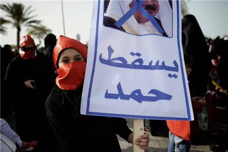 الكيان الخليفيّ يسمح بدخول ستّ جهات إعلاميّة إسرائيليّة لتغطية مؤتمر المنامة