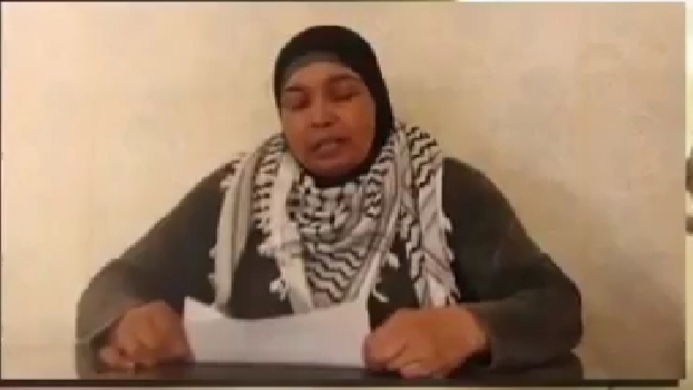 مسؤولة منطقة بيروت في منظّمة المرأة التقدّمية الفلسطينيّة: كلّ المؤامرات والتسويات ضدّ فلسطين لن يكون مصيرها سوى الفشل والاندثار