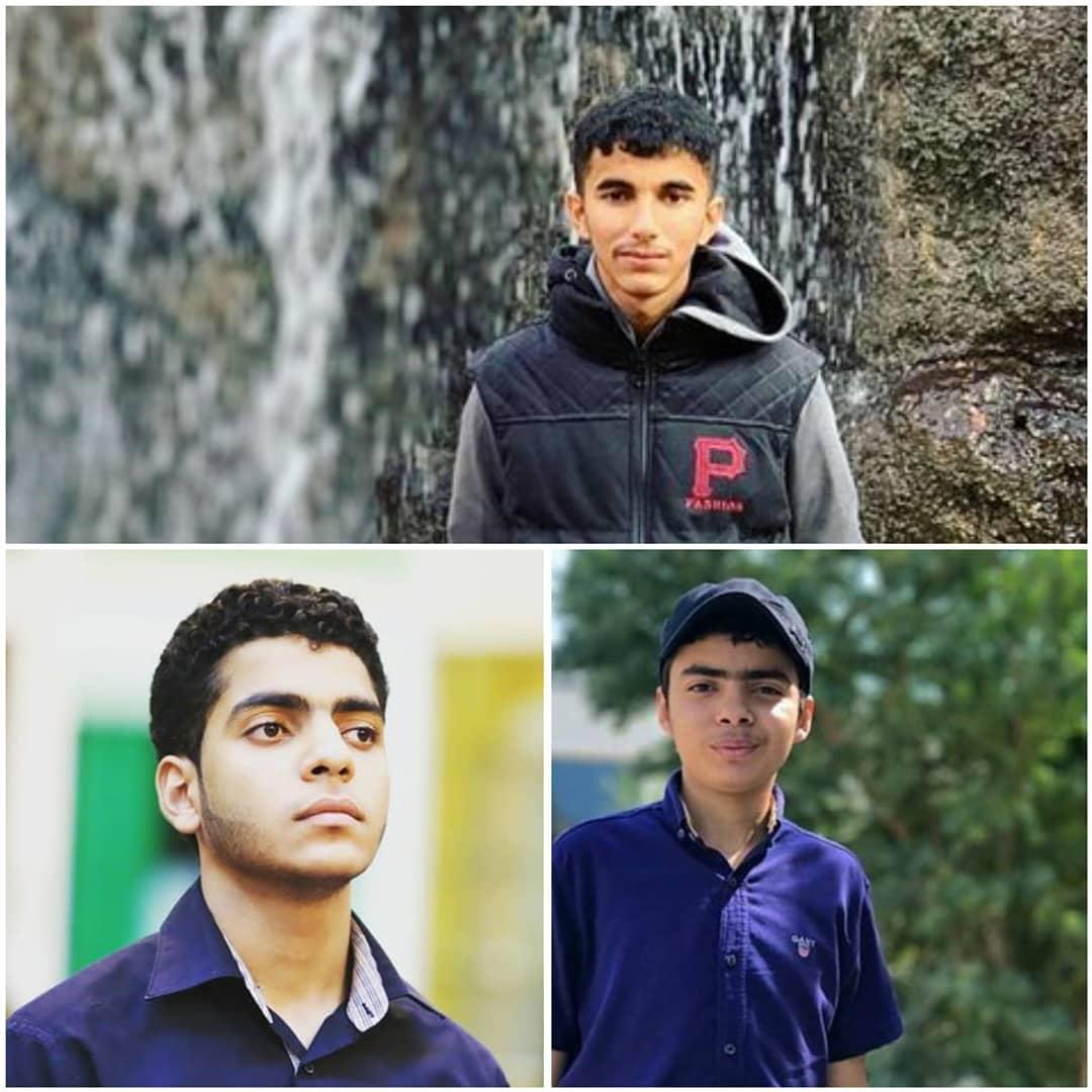 في اليوم الثاني لمؤتمر المنامة اعتقال 6 شبّان من بلدة سار