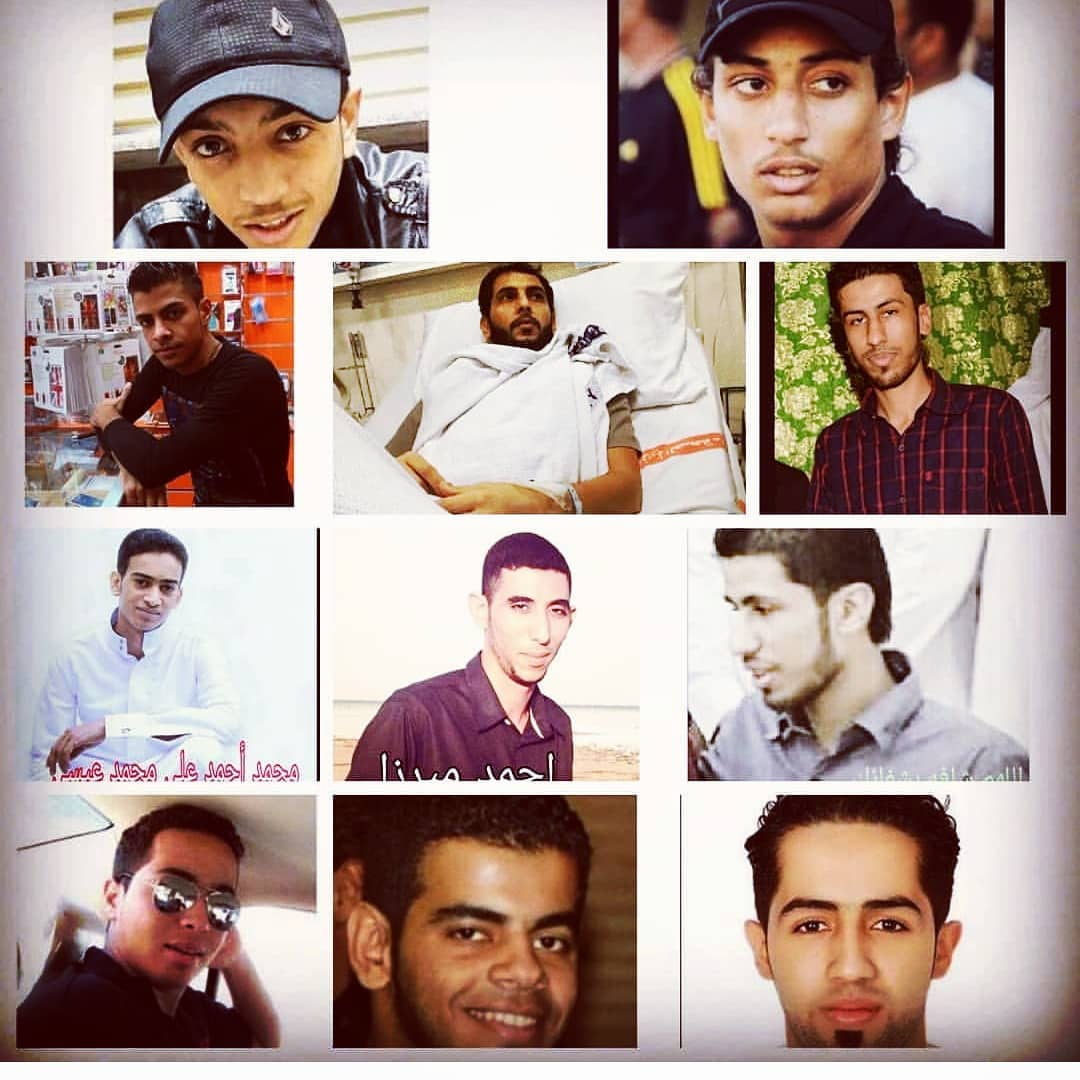 On the occasion of World Sickle Disease Day, activists demand medical care for sick detainees