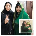 Women Committee of Feb 14 Coalition hails the steadfastness of Hadeer al-Abadi in Al-Khalifa prisons
