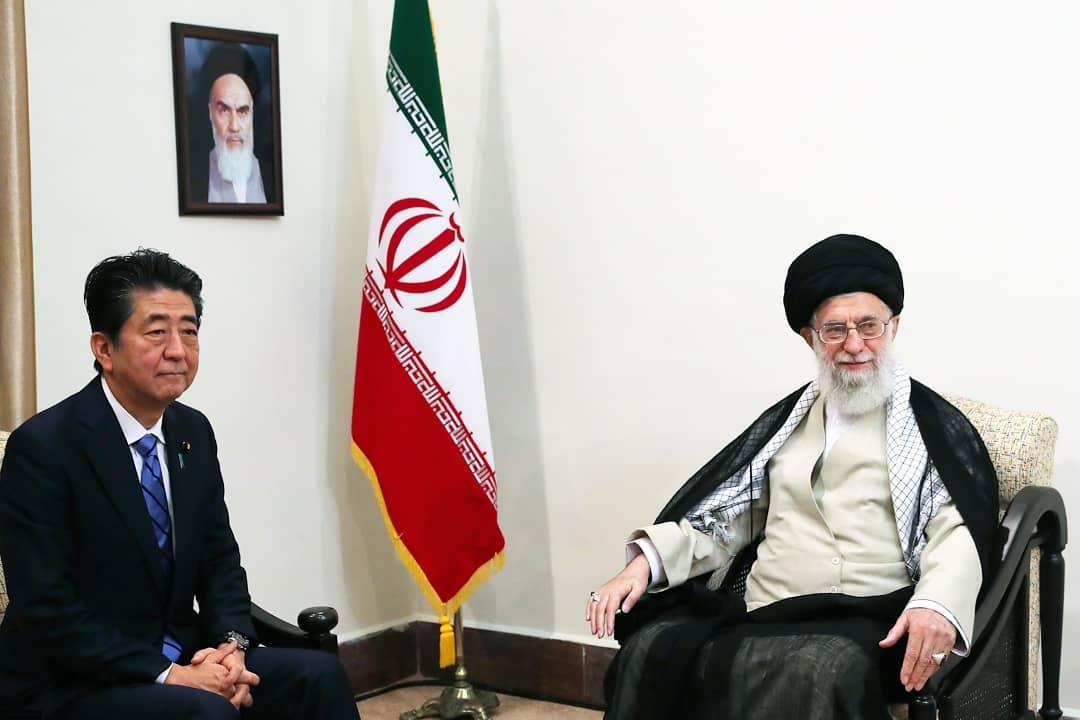 السيّد القائد: إيران لا تثق بأمريكا ولن تكرّر تجربة المفاوضات معها