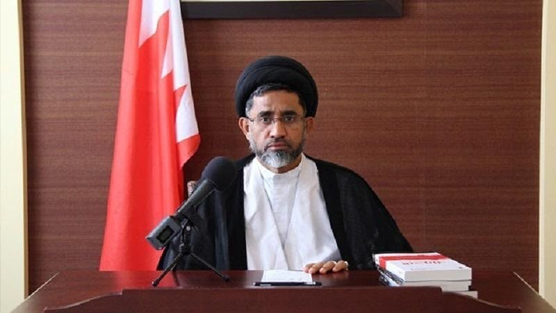 Al-Khalifa entity summons Sayed Majeed al-Mishal for investigation without giving reasons