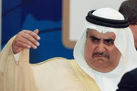 في محاولة للهروب إلى الأمام عن مؤتمر الخيانة المقرّر في المنامة.. وزير الخارجيّة الخليفيّ يشنّ هجومًا عنيفًا على قطر