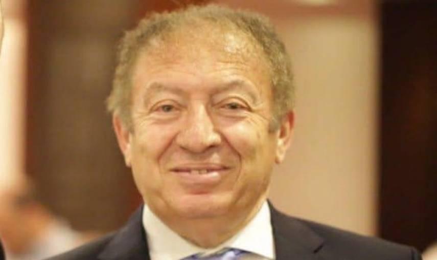 وزير الاقتصاد «خالد العسيلي» مؤكّدًا عدم مشاركة الفلسطينيّين في مؤتمر المنامة: ورشة البحرين فاشلة وغير شرعيّة