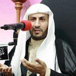 الكيان الخليفيّ يعتقل الخطيب الحسيني «ملا علي أبو زهيرة»