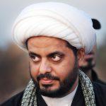 الشيخ قيس الخزعلي: إعدام الشهيدين العرب والملالي سيزيد شعب البحرين صمودًا
