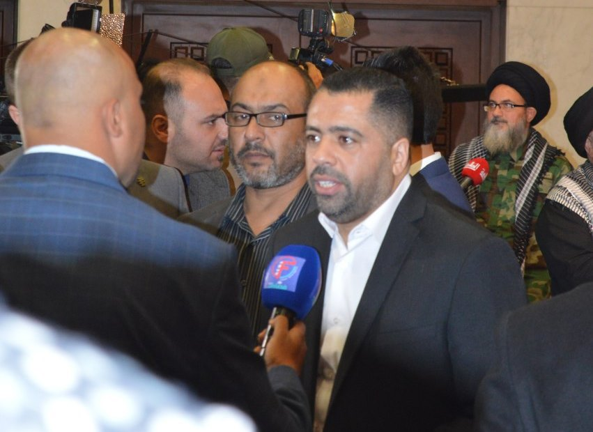الدكتور إبراهيم العرادي: برنامج «ما خفي أعظم» لم يقدّم غير الحقائق حاول النظام إخفاءها