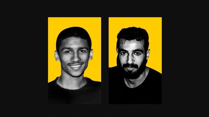 ضحيّتا التعذيب «علي العرب وأحمد الملالي»… شهيدان