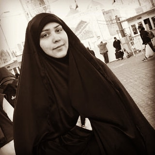 Fatin Hussein to the mothers of al- Arab and al-Mullahi: No tears but tears of victory
