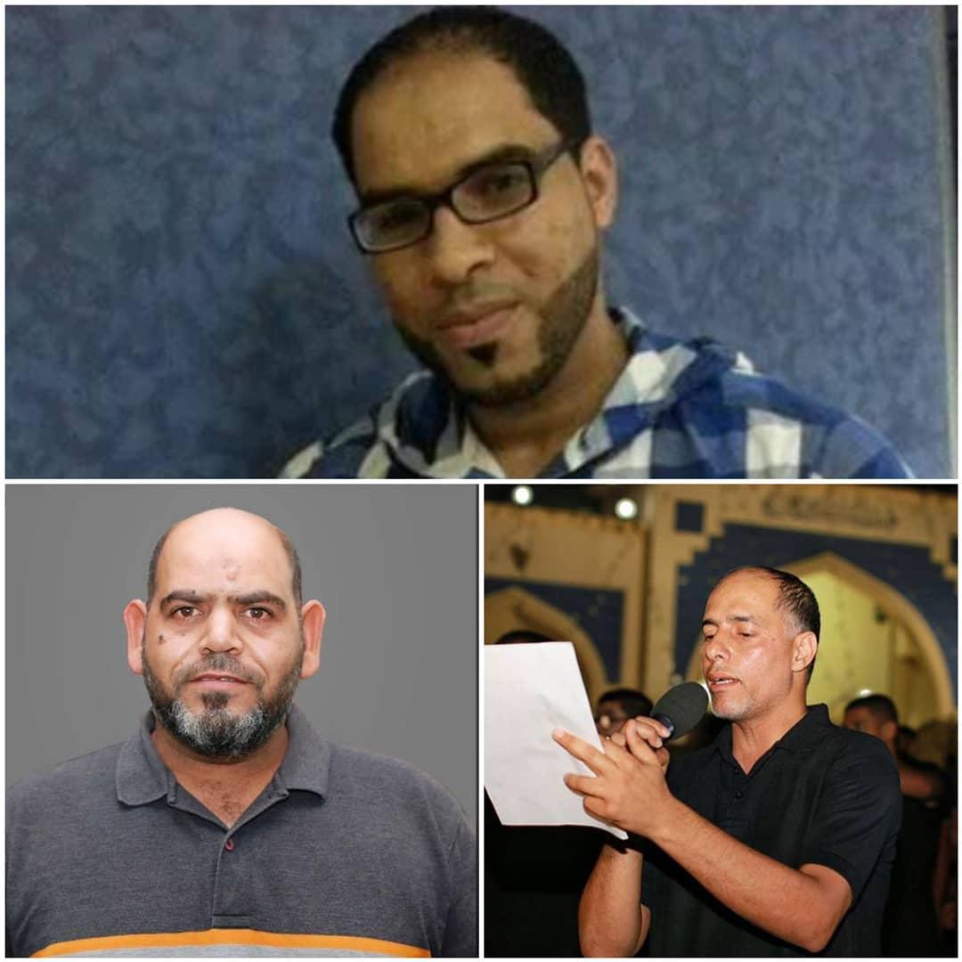 الكيان الخليفيّ يعتقل 3 مواطنين من بلدة كرزكان بعد استدعائهم للتحقيق
