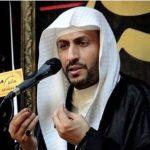الإفراج عن الخطيب الحسينيّ الملا «علي أبو زهيرة» بعد اعتقاله أسبوعًا