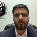 الناشط علي الفايز: عهدنا مع الأسرى وعوائلهم ألّا نهدأ حتى ينالوا حريّتهم