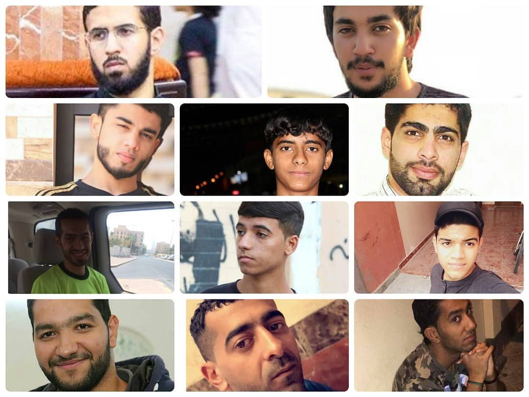 عوائل 11 معتقلًا من النويدرات تطالب بالكشف عن مصيرهم بعد 10 أيام من الإخفاء القسريّ