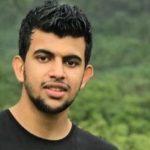 ائتلاف شباب ثورة 14 فبراير ينعى الشهيد «محمد إبراهيم المقداد»