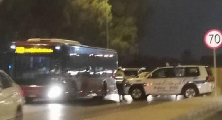 Al-Khalifa regime deploys its mercenaries in many areas on the first day of Eid