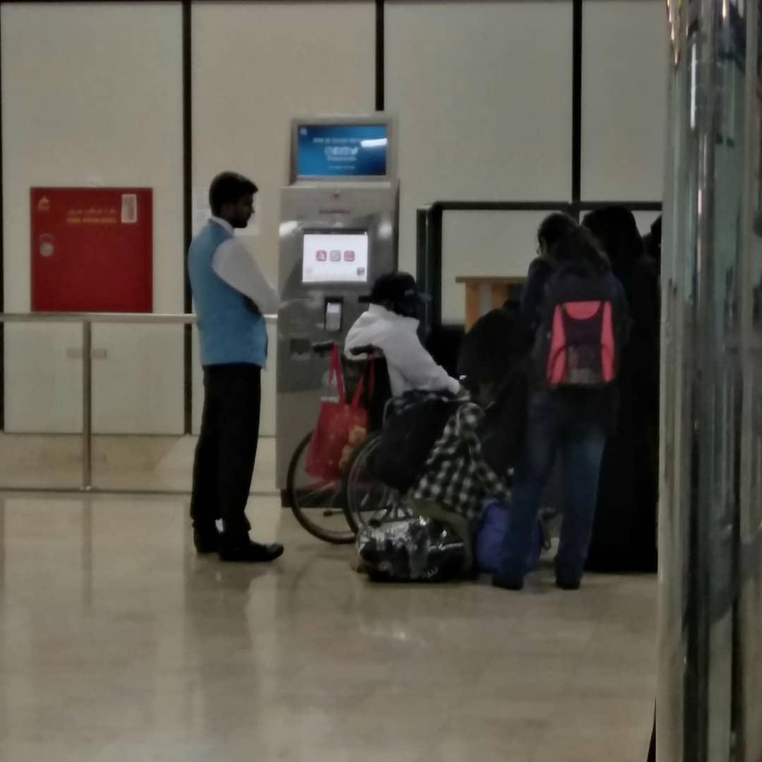 الكيان الخليفيّ يمنع النائب السابق «أسامة التميمي» من السفر إلى الخارج للعلاج