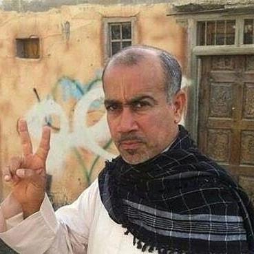 معتقل الرأي «محمد السنكيس» يكمل 50 يومًا من الإضراب عن الطعام في عيد الأضحى