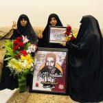 والدة الشهيد العرب: الشهادة سبيل الثائرين وأنا فخورة بتضحيات ابني من أجل المبادئ