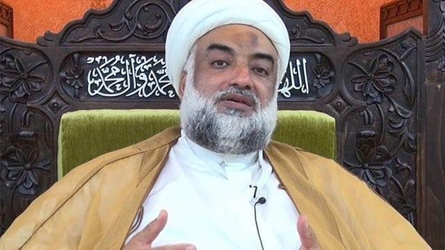 للمرّة الرابعة على التوالي.. الكيان الخليفي يمدّد حبس «الشيخ عبد النبي النشابة» 15 يومًا