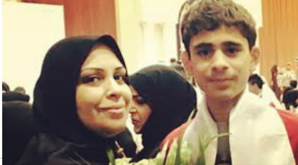 الكيان الخليفيّ يحرم معتقلة الرأي «هاجر منصور» من الاطمئنان على ابنها المعتقل منذ أسبوعين