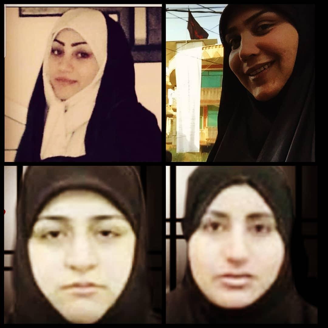 الهيئة النسويّة: مبارك لمعتقلات الثورة حريّتهنّ.. ولا منّة للخليفيّ في ذلك