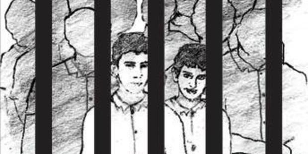 اعتقال 911 طفلًامنذ انطلاق ثورة 14 فبراير في البحرين