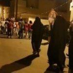 وفاء للشهداء الثلاثة.. تظاهرة ثوريّة في البلاد القديم ونزول ثوريّ في أبو صيبع والشاخورة
