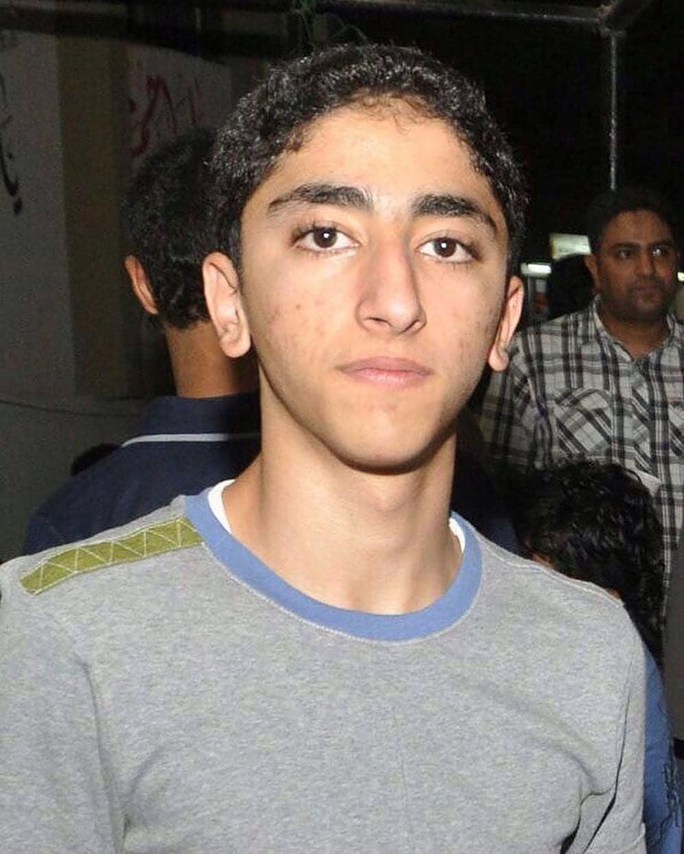 الكيان الخليفيّمستمرّ في حرمان معتقل الرأي «سيّد علاء سيّد ميثم» من العلاج
