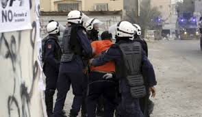 7 cases of arrests in the town of Jidhafs at dawn today