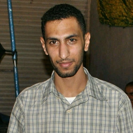 معتقل الرأي سلمان رضي يتعرّض للضرب وينقل إلى الانفرادي