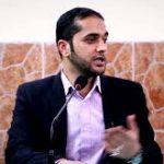 الناشط علي مشيمع: ما يسمّى المؤسسة الوطنيّة لا تحترم معايير حقوق الإنسان