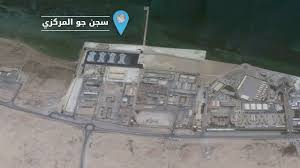 After carrying out the crime of execution against the martyrs, al-Khalifa regime reduces the time of calls in the prison of Joe