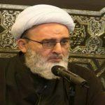 ائتلاف 14 فبراير: كلّ عزائنا للحوزات العلميّة وللشعب اللبنانيّ الشقيق برحيل العلّامة الشيخ«حسين كوراني»