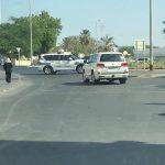 النظام الخليفيّ يقتحم بلدة الدراز للتضييق على إحياء يوم العاشر