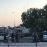 الكيان الخليفيّ يتعدّى على المظاهر العاشورائيّة في أبو صيبع