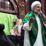 الكيان الخليفيّ الإرهابيّ يعتقل سماحة الشيخ «سعيد العصفور» إمعانًا في الاستهداف الطائفي