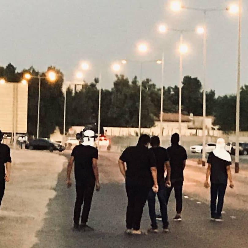 شباب الثورة يزحفون إلى «ميدان الشهداء»