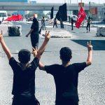 مسيرات التلبية الحسينيّة تخرج في العديد من البلدات