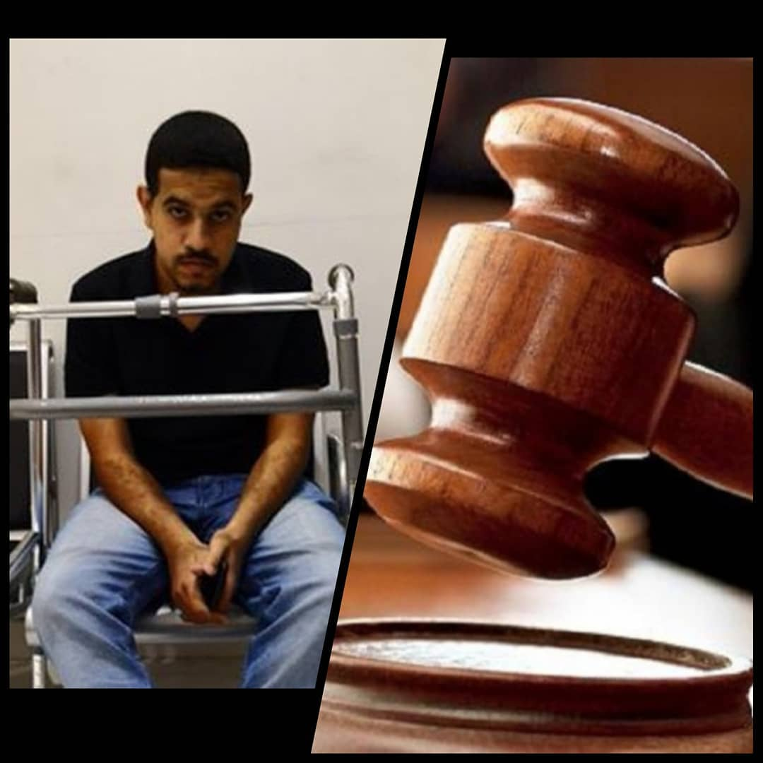 تأييد الحكم بسجن المعتقل«هاني النجار»لـ3 سنوات