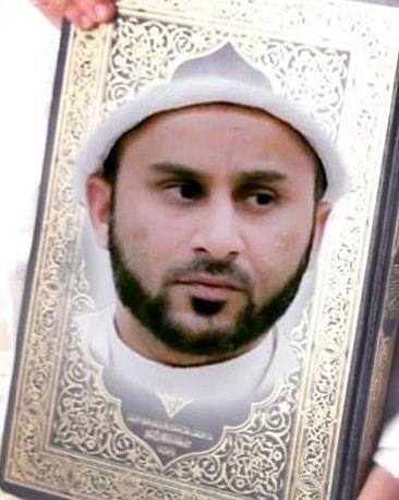 الكيان الخليفي يحرم الشيخ عيسى القفاص من الاتصال منذ أسبوعين