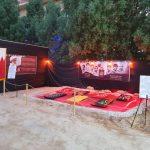 معرض «شهداء البحرين».. صوَر تحكي عن ثورات