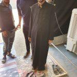 «معرض شهداء البحرين» يشهد حضورًا كثيفًا في يومه الثاني