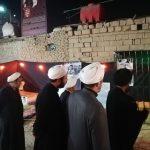 معرض «شهداء البحرين» في يومه السادس يستقبل وفودًا أجنبيّة